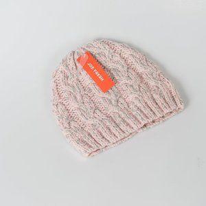 NWT Joe Fresh knit beanie - XL 10/14